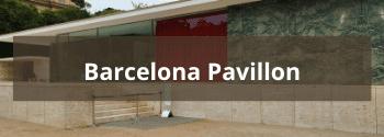Barcelona Pavillon - Hub