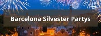 Barcelona Silvester Partys - Hub