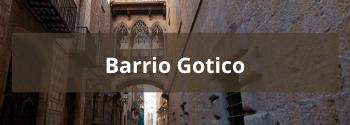 Barrio Gotico - Hub