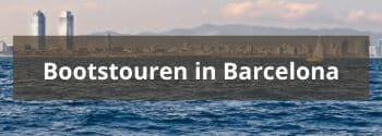 Bootstouren Barcelona - Hub