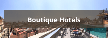Boutique Hotels Barcelona - Hub