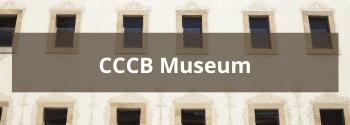 CCCB Museum - Hub