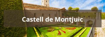 Castell de Montjuic - Hub