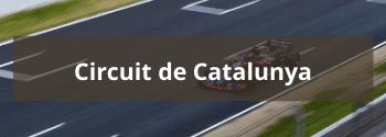 Circuit de Catalunya - Hub