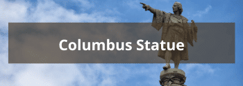 Columbus Statue - Hub