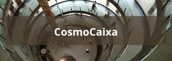 CosmoCaixa - Hub