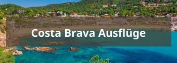 Costa Brava Ausflüge - Hub