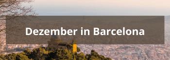 Dezember in Barcelona - Hub