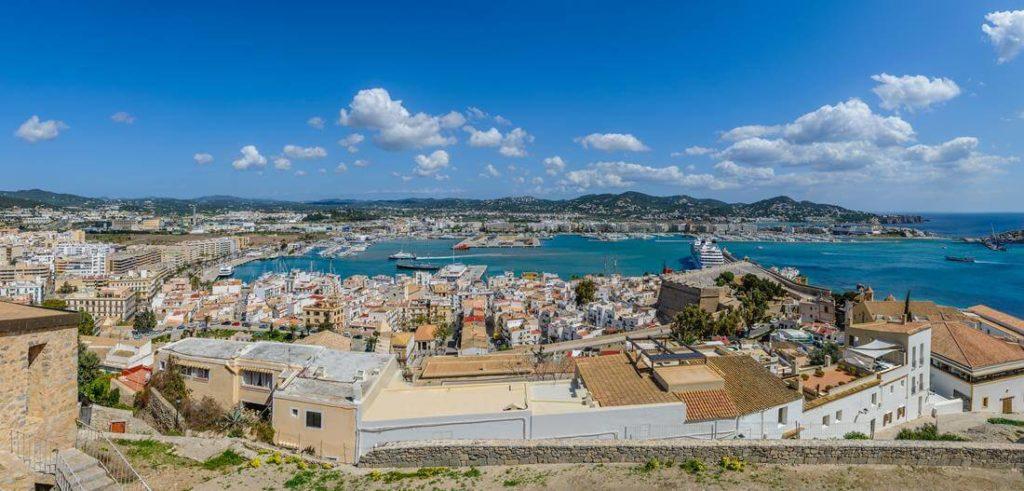 Eivissa - Balearen