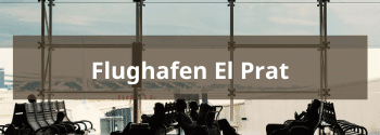 Flughafen El Prat - Hub