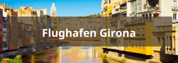 Flughafen Girona - Hub