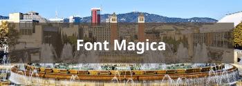 Font Magica - Hub