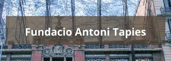 Fundacio Antoni Tapies - Hub