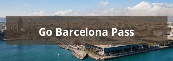 Go Barcelona Pass - Hub