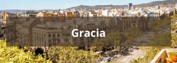 Gracia - Hub