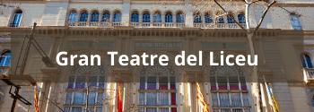 Gran Teatre del Liceu - Hub