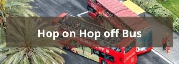 Hop on Hop off Bus Barcelona - Hub