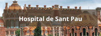 Hospital de Sant Pau - Hub