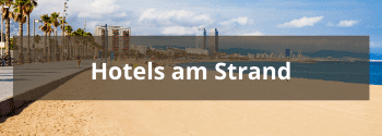 Hotels am Strand Barcelona - Hub