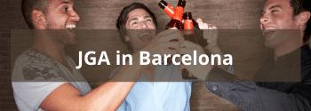 JGA Barcelona - HUb