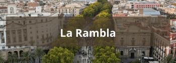 La Rambla Barcelona - Hub