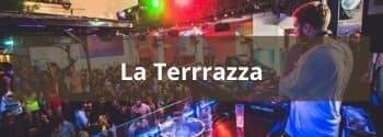 La Terrrazza - Hub