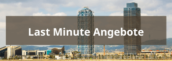 Last Minute Angebote Barcelona - Hub