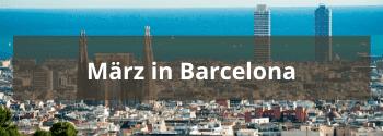 März in Barcelona - Hub