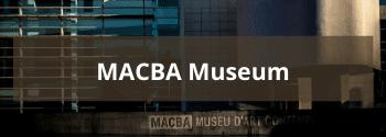 MACBA Museum - Hub