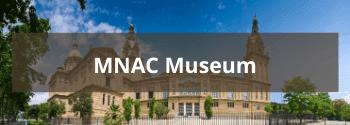 MNAC Museum - Hub
