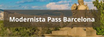 Modernista Pass Barcelona - Hub