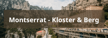 Montserrat Kloster Berg - Hub