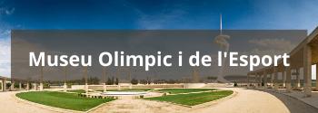 Museu Olimpic i de l Esport - Hub