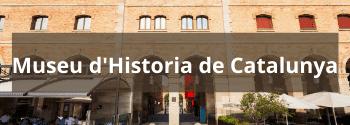 Museu de Historia de Catalunya - Hub