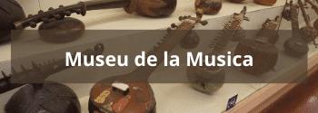 Museu de la Musica - Hub