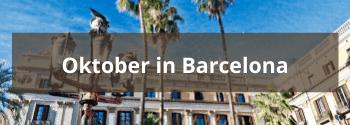 Oktober in Barcelona - Hub