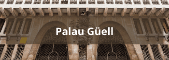 Palau Güell - Hub