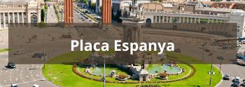 Placa Espanya - Hub