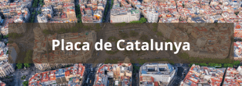 Placa de Catalunya - Hub