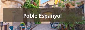 Poble Espanyol - Hub