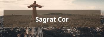 Sagrat Cor Barcelona - Hub