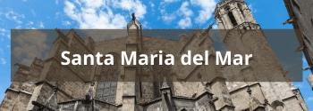 Santa Maria del Mar - Hub