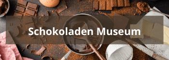 Schokoladen Museum Barcelona - Hub