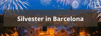 Silvester in Barcelona - Hub