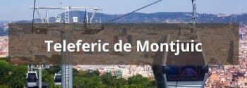 Teleferic de Montjuic - Hub
