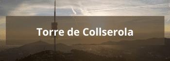 Torre de Collserola - Hub