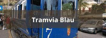 Tramvia Blau - Hub