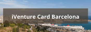 iVenture Card Barcelona - Hub