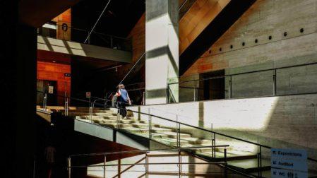 Centre de Cultura Contemporánia de Barcelona CCCB: Lohnt sich ein Besuch?