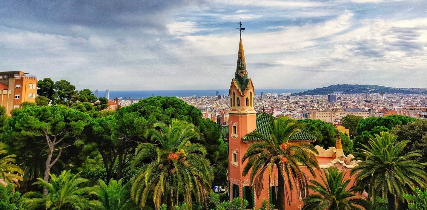 Casa Museu Gaudi - Top 2